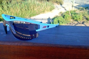 A prueba: Julbo Aero con lente Zebra Light Photochromic