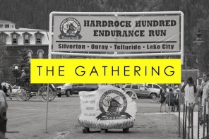 "The Gathering, el documental de ""The Hardrock 100"" y el cabestrillo de Kilian Jornet"